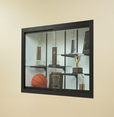 Harbor Series Display Case